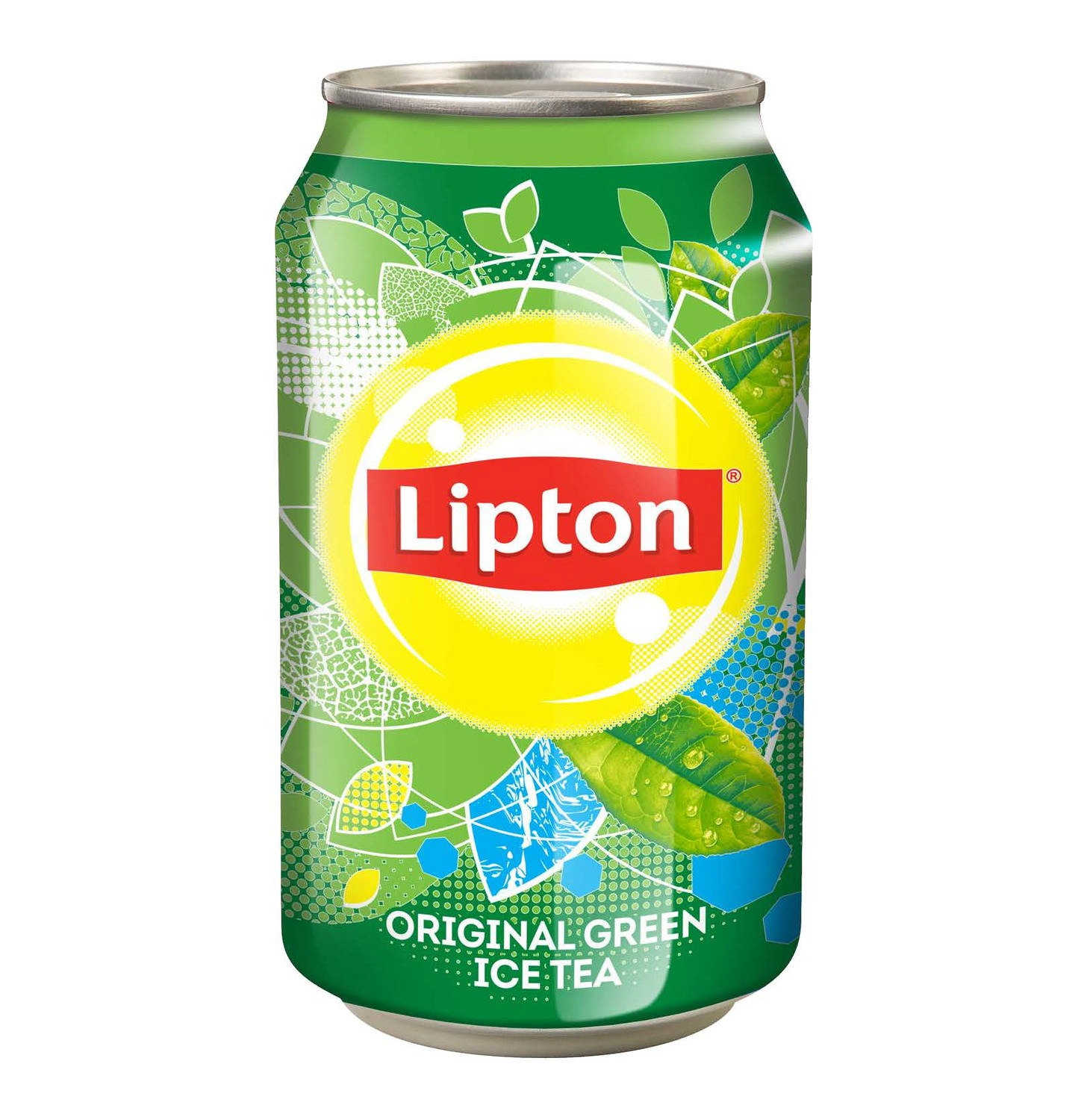 Lipton İce Tea Green Tea