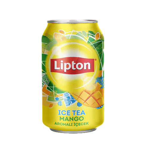 Lipton İce Tea Mango