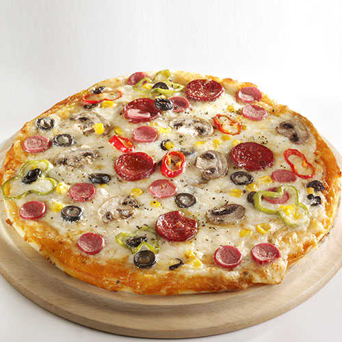 resimli tarif: diyet pizza kaç kalori [2]
