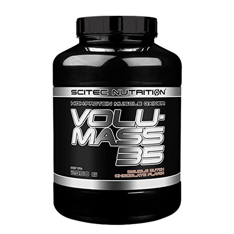 Scitec Volumass 35 Gainer
