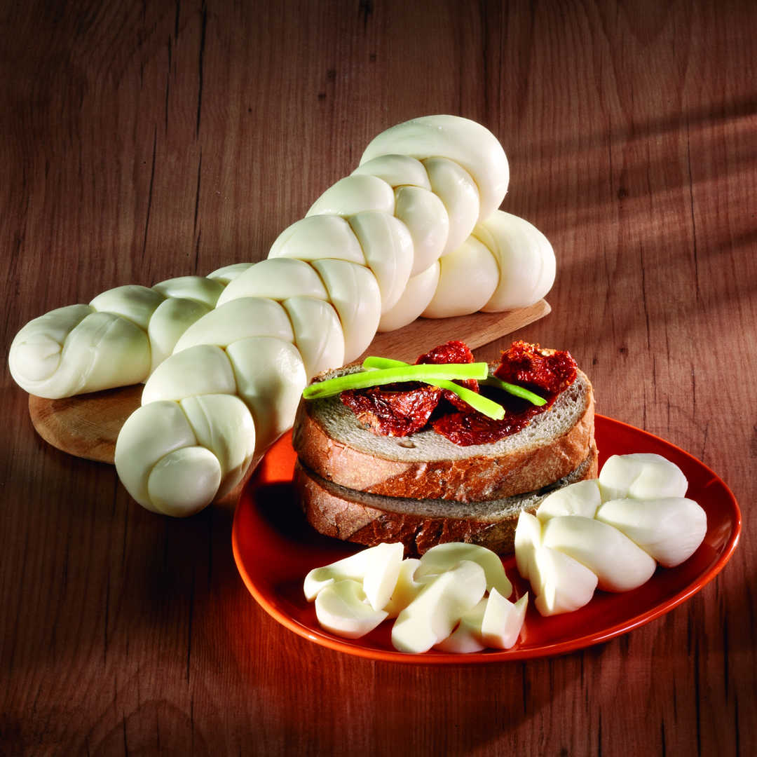 Örgü Peyniri Kaç Kalori