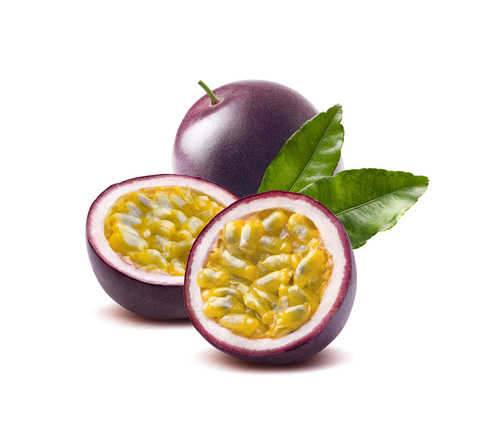 Passion Fruit (Çarkıfelek)