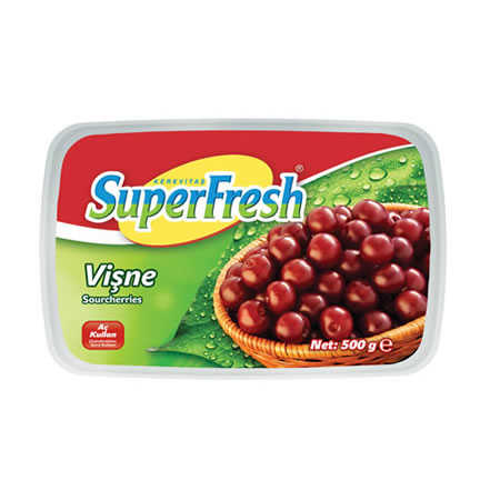 Superfresh Vişne