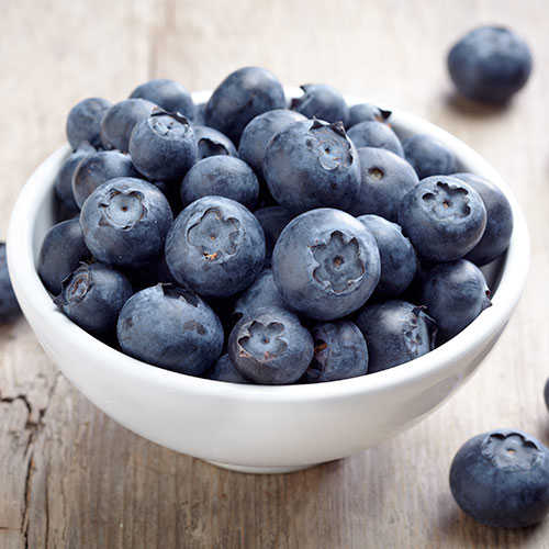 Yaban Mersini (Blueberry)