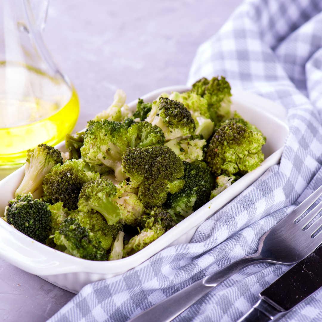 Brokoli kilo verdirir mi